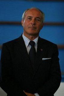 Mr. Ennio Falsoni(WAKO president)