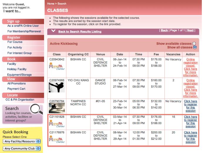 AKB CC Classes_19 Feb 2014