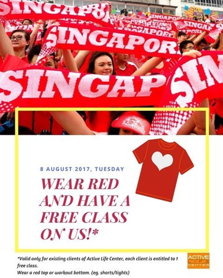 National Day 2017 - Wear Red Post.JPG