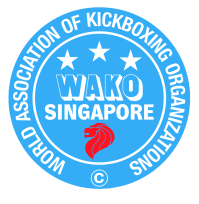 WAKO Kickboxing Singapore: Singapore Kickboxing Professionals