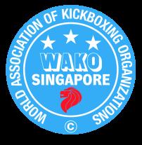 03 Official WAKO Singapore Logo - Lionhead (V2.1) PNG