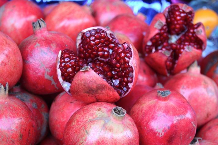 pomegranate-1028703_1920-Pixabay