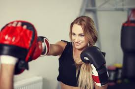 Active Red Kickboxing Fitness and Gym - Personal Training In Orchard